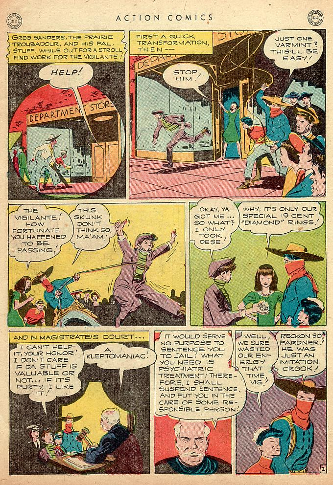 Action Comics (1938) 90 Page 30