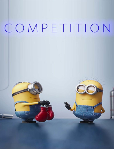 Ver Minions: Mini-Movie – The Competition (2015) Online