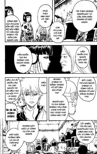 Gintama Chap 142 page 14 - Truyentranhaz.net