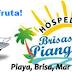 Alojamientos en Playa Piangüita - Bazán Bocana Buenaventura