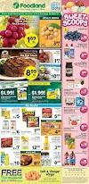 Foodland Weekly Ad