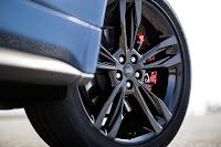 2019 Ford Edge ST wheels