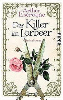 TinklkniT Arthur Escroyne Der Killer im Lorbeer
