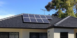 solar panel companies in australia