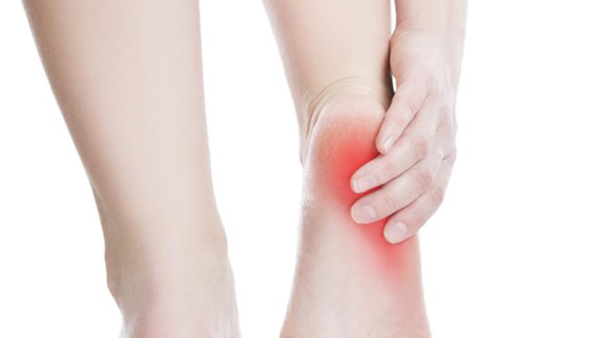 topuk ağrısı neye işarettir