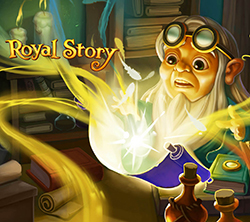 Royal story deutsch bonus