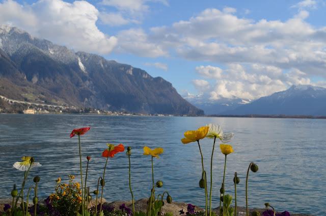 o que fazer em Montreux