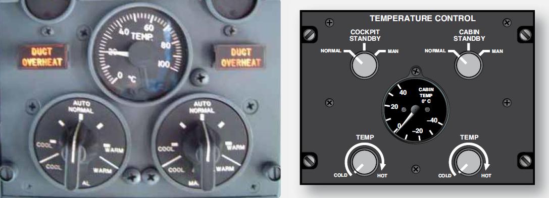 Temperature Control Circuit