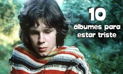 Diez álbumes para estar triste (que quizá no conocías)