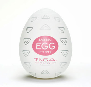 Tenga egg steper