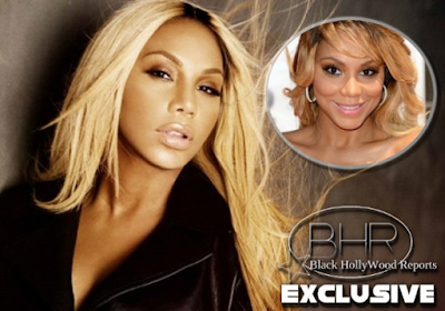 "Tamar Braxton  Announces Solo Talk Show ""The Tamar Show"