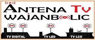 KONSUMEN ANTENA TV BAGUS WAJANBOLIC BULAN JUNI 2015