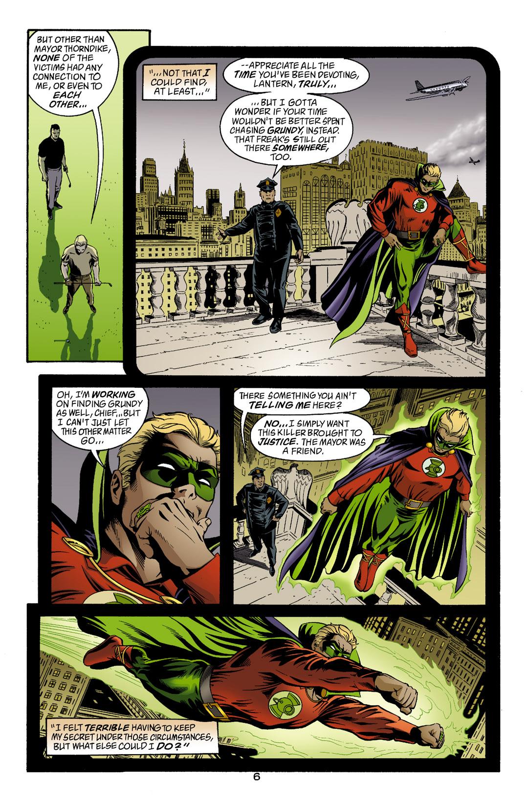 Detective Comics (1937) 785 Page 6