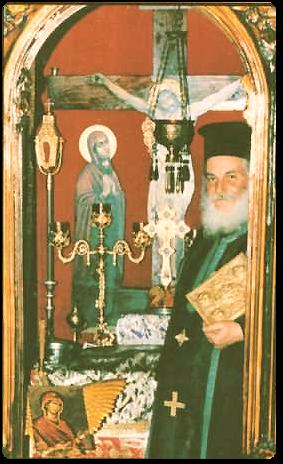 Αποτέλεσμα εικόνας για π.Ευάγγελος Χαλκίδης
