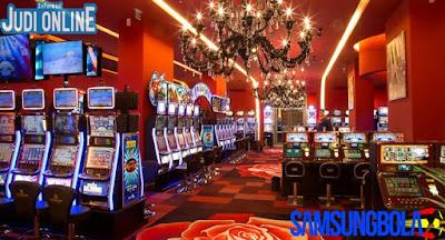 Tips Dan Trik Bermain Game Judi Slot Online Agar Menang
