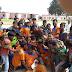 सोनो : गुजरात की टीम विजयी, मैन ऑफ़ द मैच बने सिकंदर