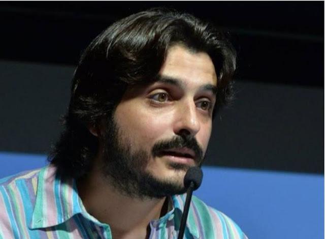 Ομιλία του Αλέξανδρου Μουσούρου στο Περιφερειακό Τμήμα Ναυπλίου του Ελληνικού Ερυθρού Σταυρού