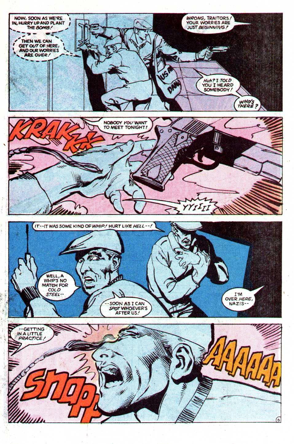 Read online Secret Origins (1986) comic -  Issue #29 - 30