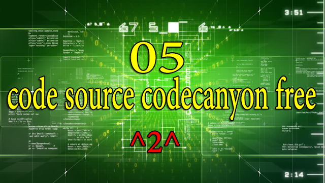 code source codecanyon free