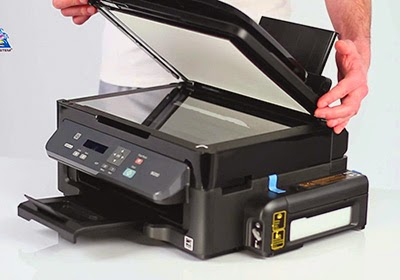 epson aculaser m200 driver