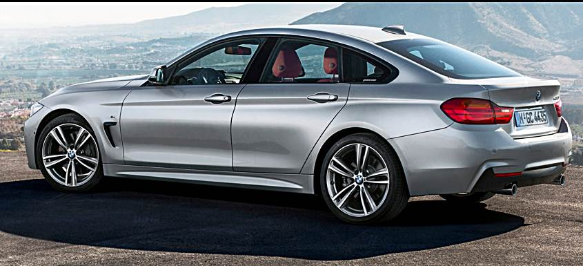 2016 Bmw 4 Series Gran Coupe Release Date Uk