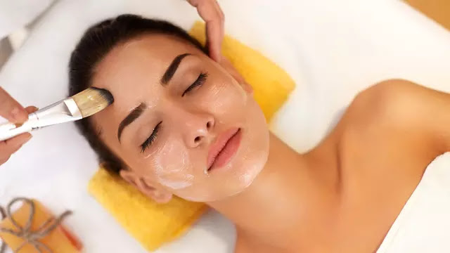 6 Reasons Why You Should Facial