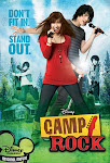 Trại Rock Mùa Hè Phần 1 - Camp Rock 1