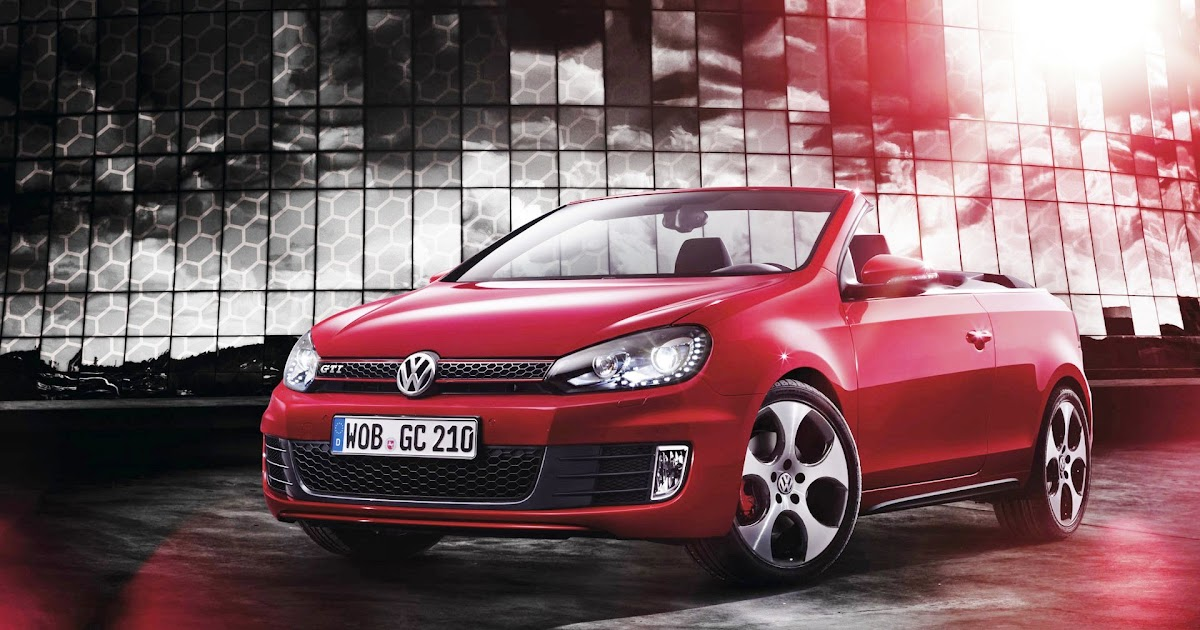 2013 volkswagen golf gti cabriolet free full hd car. Black Bedroom Furniture Sets. Home Design Ideas