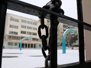 Κλειστά σχολεία Τετάρτη (09/01): Λίστα με τις σχολικές μονάδες που δεν θα ανοίξουν λόγω καιρού