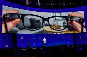 Kacamata Facebook Canggih Teknologi Tinggi