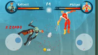 Dawosa Paper Warriors Deluxe Mod APK