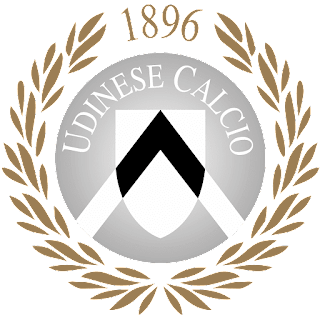 Logo DLS Udinese Calcio