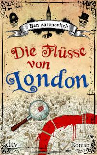 Cover Die Flüsse von London