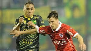 Fue derrota por 1-0 en Avellaneda. El Halcón rescató un nuevo triunfo frente a un grande y se está clasificando a la próxima edición de la Sudamericana.