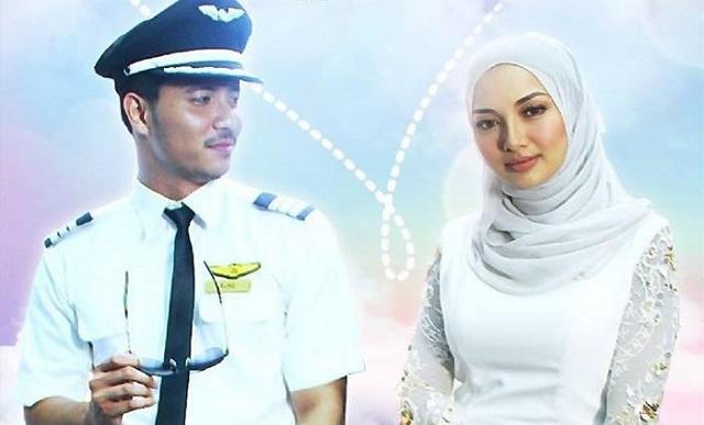 Tonton Online Drama Suri Hati Mr Pilot Episod 3 (HD)