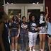 UC-Santa Cruz social justice students take over admin building