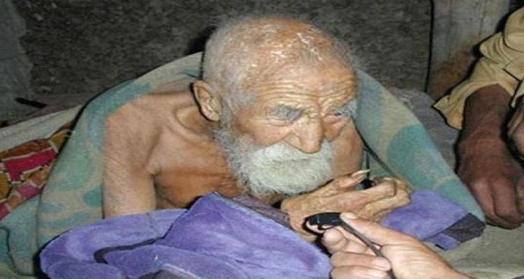 ماذا قال أكبر معمر على وجه الأرض عن سر بقائه حيا 179سنة