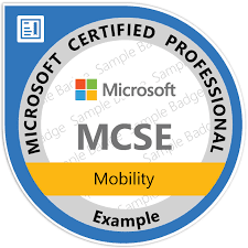 Be Certifiable! The Basics Of MCSE And MCP