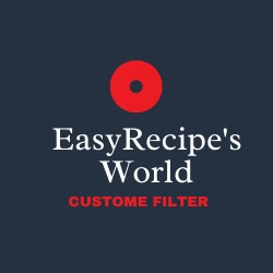 EasyRecipesWorld Blogs