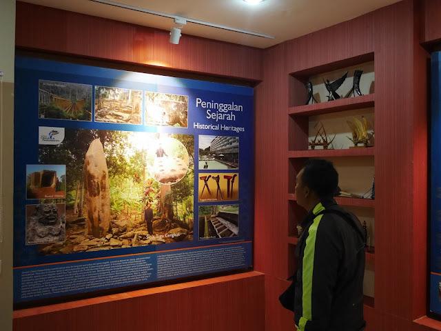 Geopark Celituh Palabuhan Ratu Infomation Center