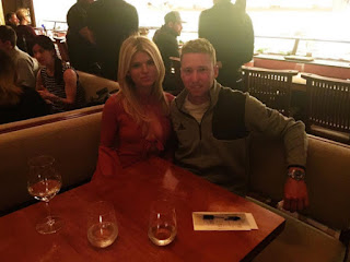 Daniel Bergers Girlfriend Tori Slater Instagram