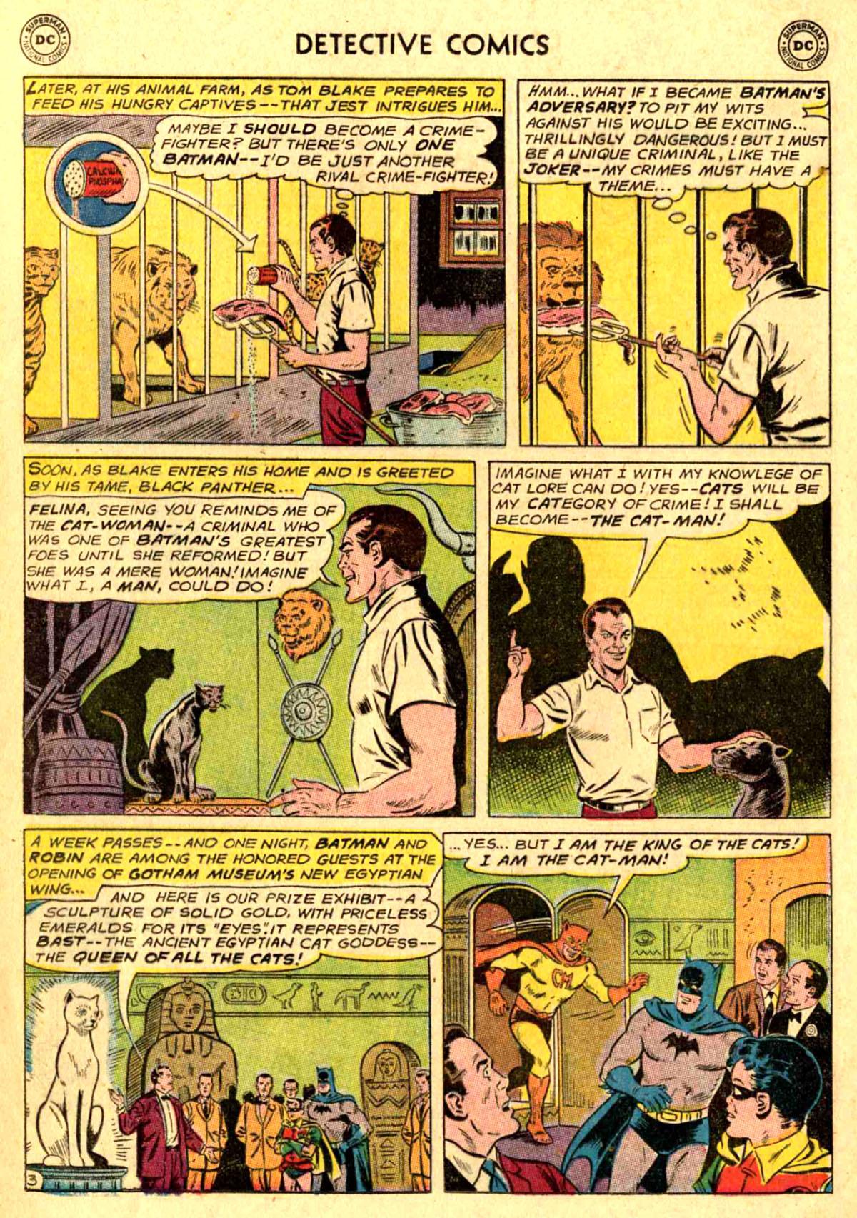 Detective Comics (1937) 311 Page 4