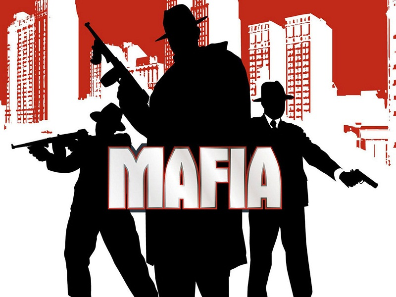 Mafia: The City of Lost Heaven PC Game