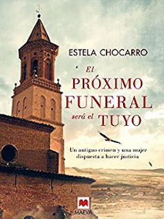 El próximo funeral será el tuyo (Mistery Plus) (Spanish Edition)