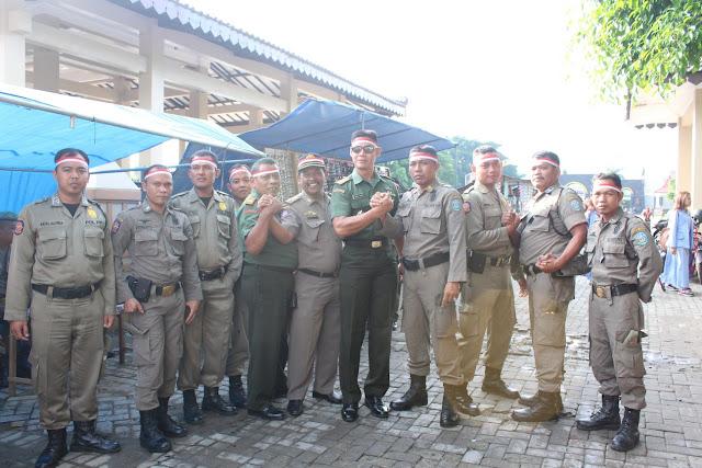 Gerakan Nusantara Bersatu, Ponorogo