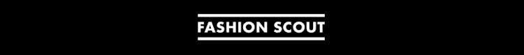 DESIGN COMPETITION // FASHION SCOUT - SS 2016 LONDON + PARIS