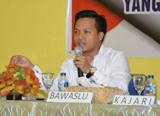IPNU Lombok Timur Apresiasi Bawaslu Lombok Timur