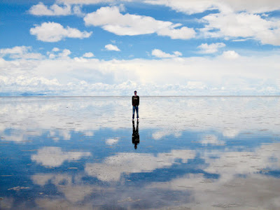 Untold facts of salar de uyuni