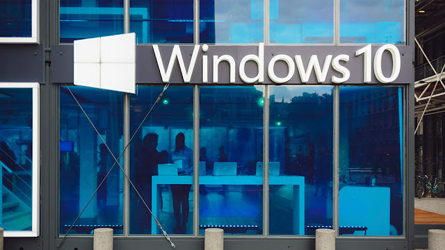 Windows 10: Consumer protection against Microsoft