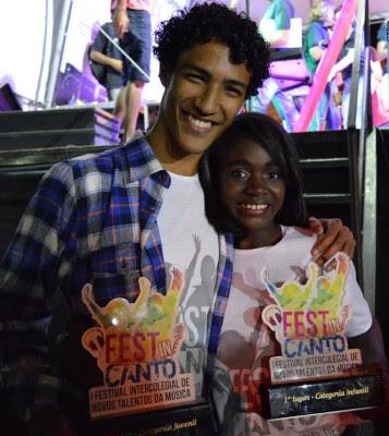 Região de Alagoinhas: Fest in Canto 2017 busca novos talentos da música